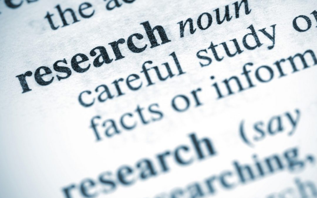 discuss the reasons why the research Finding reasons why research is important seems like a no-brainer, but many people avoid getting involved in research the lazy, if not mentally drained, student could say, not again and a disinterested academic could just be doing it to secure job tenure and/or a promotion.