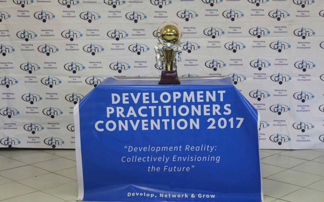 Development Practitioners Convention 2017 Highlights